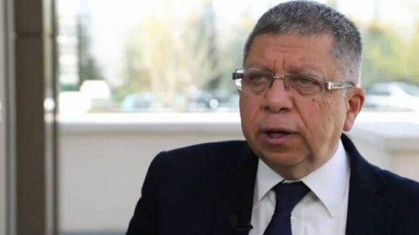 Cumhurbaşkanı Recep Tayyip Erdoğan'ın Başdanışmanı İlnur Çevik - Sputnik Türkiye