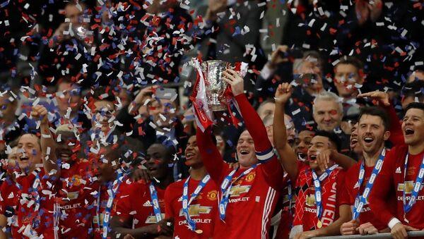 Manchester United - Sputnik Türkiye
