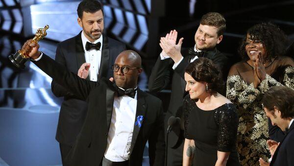 89. Oscar Ödülleri sahiplerini buldu - Sputnik Türkiye