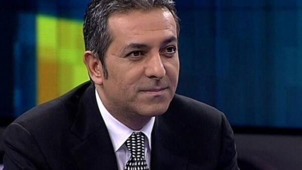 Akif Beki - Sputnik Türkiye