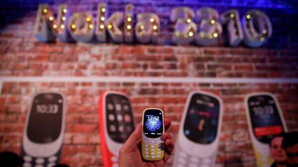 Nokia 3310 - Sputnik Türkiye