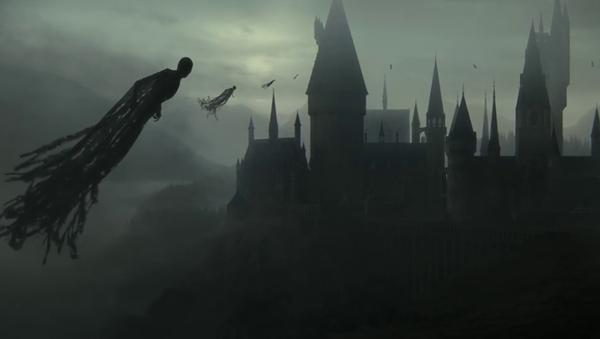 Ruh emiciler / Harry Potter - Sputnik Türkiye