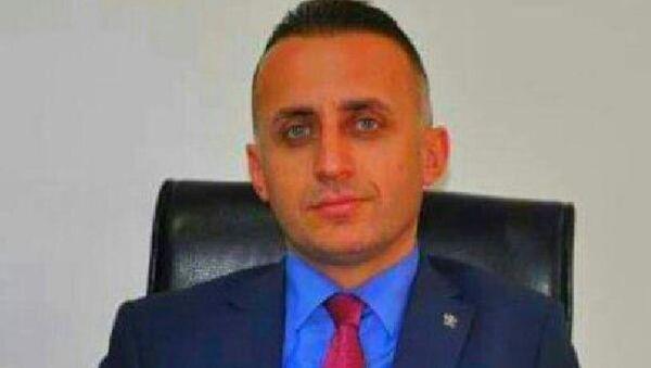 Sinop AK Parti İl Yönetim Kurulu üyesi Musa Yıldırım - Sputnik Türkiye