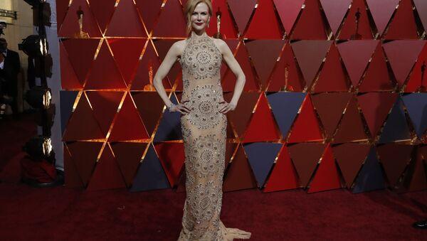 Nicole Kidman - Sputnik Türkiye