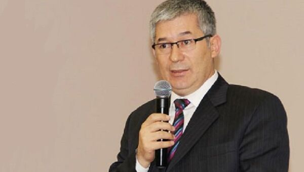 AK Parti Konya milletvekili Mehmet Babaoğlu - Sputnik Türkiye