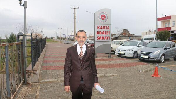 Mehmet Öztürk - Sputnik Türkiye