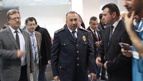 Afyonkarahisar'da gıda zehirlenmesi şüphesi - Sputnik Türkiye