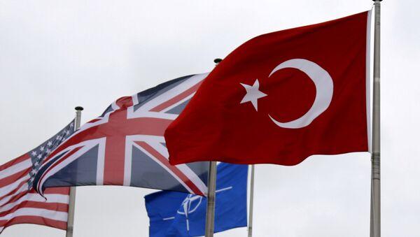 NATO-Türkiye - Sputnik Türkiye