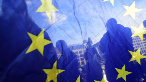 Avrupa Birliği / AB - Sputnik Türkiye
