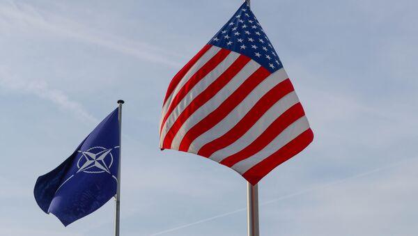 ABD - NATO - Sputnik Türkiye