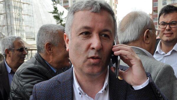 CHP'li vekil Çetin Arık - Sputnik Türkiye