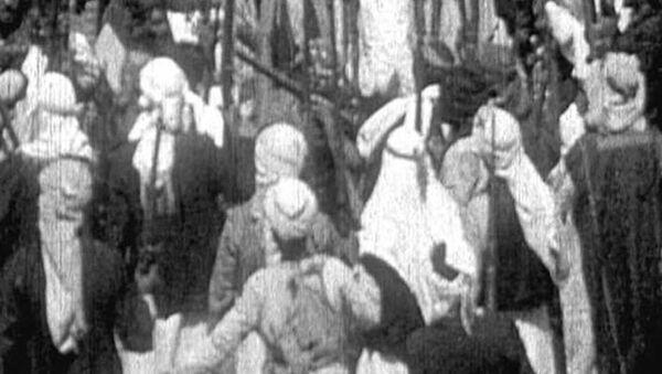 Şanlıurfa'nın Fransız işgaline karşı verdiği mücadele - Sputnik Türkiye