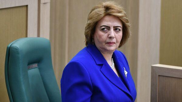 Hediye Abbas - Sputnik Türkiye