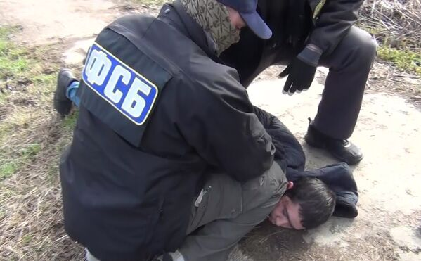 St. Petersburg saldırısı planlayıcılarından Abror Azimov yakalandı. - Sputnik Türkiye