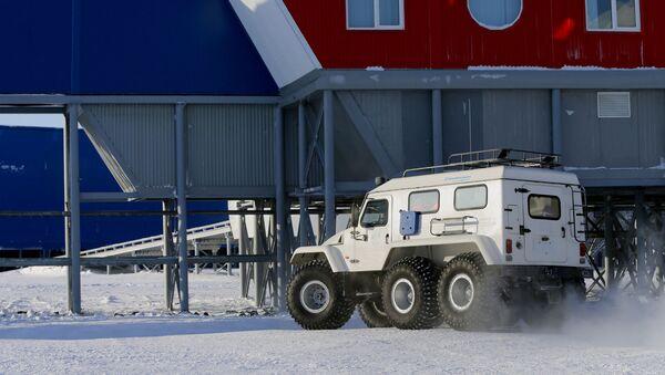 Arktik'te bir ilk yaşanacak: Rusya bölgeye turistik tren gönderiyor - Sputnik Türkiye