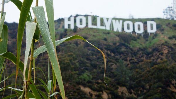 Hollywood - Sputnik Türkiye