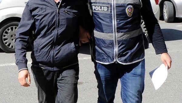 Gözaltı-tutuklama - Sputnik Türkiye