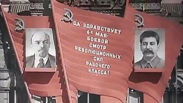 Alman askeri casuslar, 2. Dünya savaşı öncesinde Kızıl Meydan'da - Sputnik Türkiye