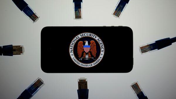 NSA - ABD Ulusal Güvenlik Ajansı - Sputnik Türkiye
