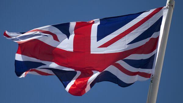 Birleşik Krallık bayrağı - Sputnik Türkiye