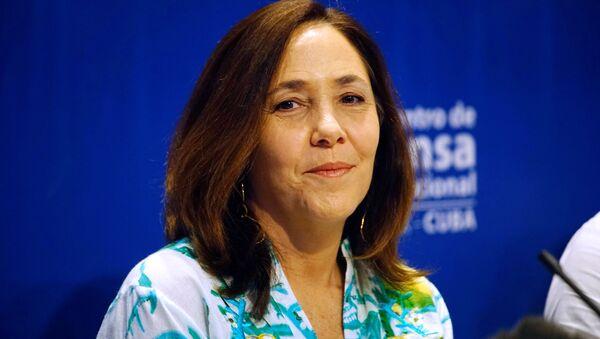 Mariela Castro - Sputnik Türkiye