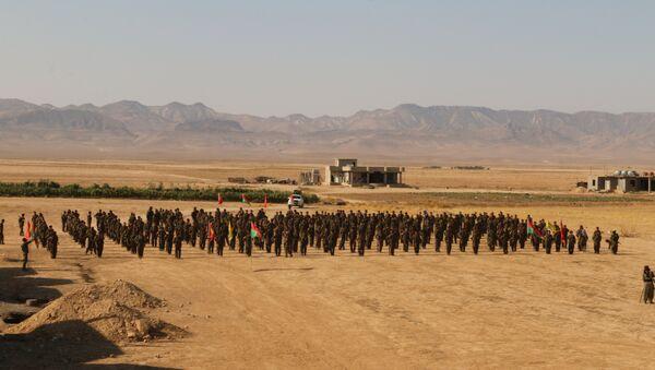 Şengal Savunma Birlikleri (YBŞ) - Sputnik Türkiye