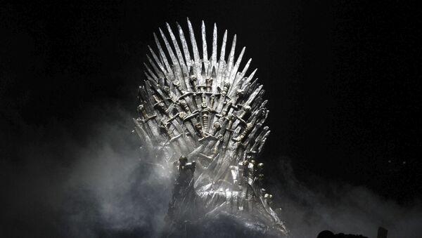 Game of Thrones - Sputnik Türkiye