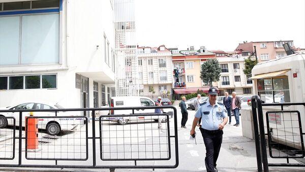 Sözcü gazetesi - Sputnik Türkiye