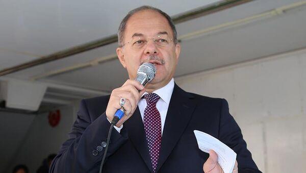 Sağlık Bakanı Recep Akdağ - Sputnik Türkiye