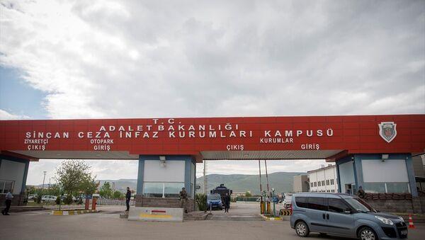 Darbe girişimi Genelkurmay çatı davası - Sputnik Türkiye
