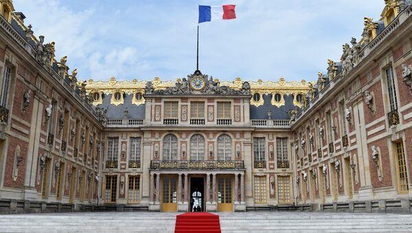 Versailles Sarayı - Sputnik Türkiye