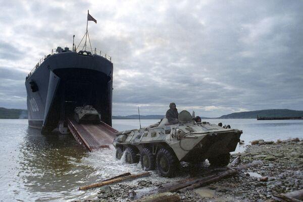 Rusya Kuzey Filosu - Sputnik Türkiye