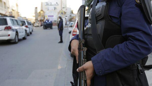 Suudi Arabistan polisi - Sputnik Türkiye