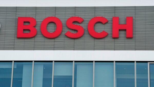 Bosch - Sputnik Türkiye