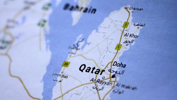 Katar - Sputnik Türkiye