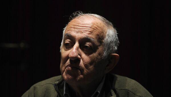 Juan Goytisolo - Sputnik Türkiye