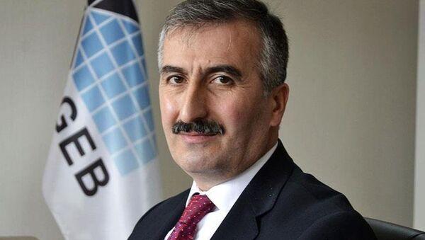 KOSGEB Başkanı Recep Biçer - Sputnik Türkiye