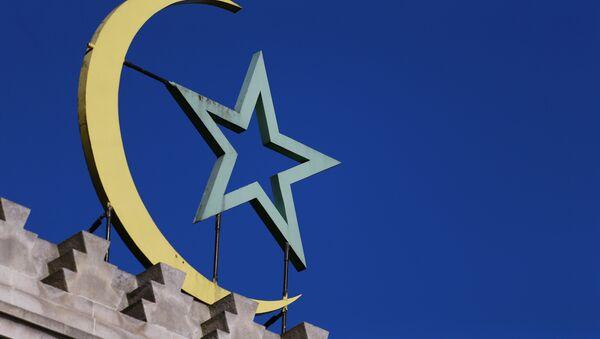 Fransa- Müslüman - Sputnik Türkiye