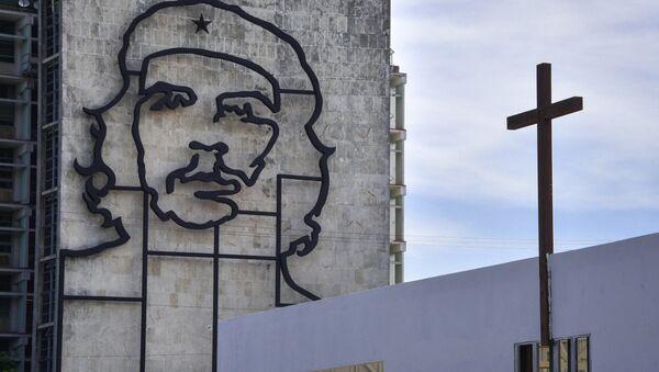 Che Guevara - Sputnik Türkiye