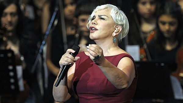 Sezen Aksu - Sputnik Türkiye