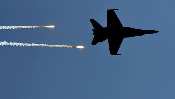Avustralya Hava Kuvvetleri - Sputnik Türkiye