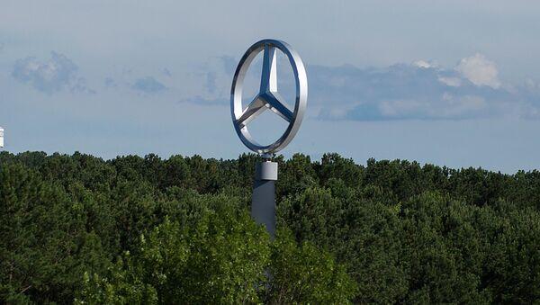 Mercedes-Benz - Sputnik Türkiye