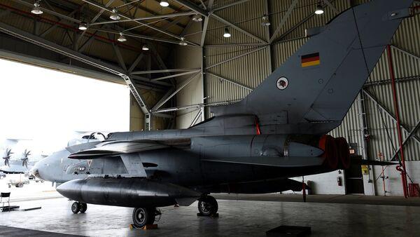 Almanya - Türkiye / İncirlik'teki Alman askerleri - Sputnik Türkiye
