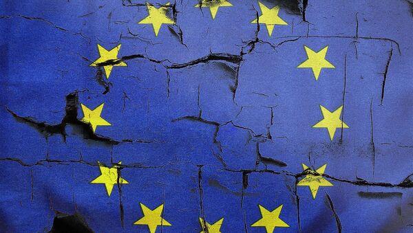 Avrupa Birliği (AB) - Sputnik Türkiye