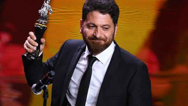 Yönetmen Fikret Reyhan - Sputnik Türkiye