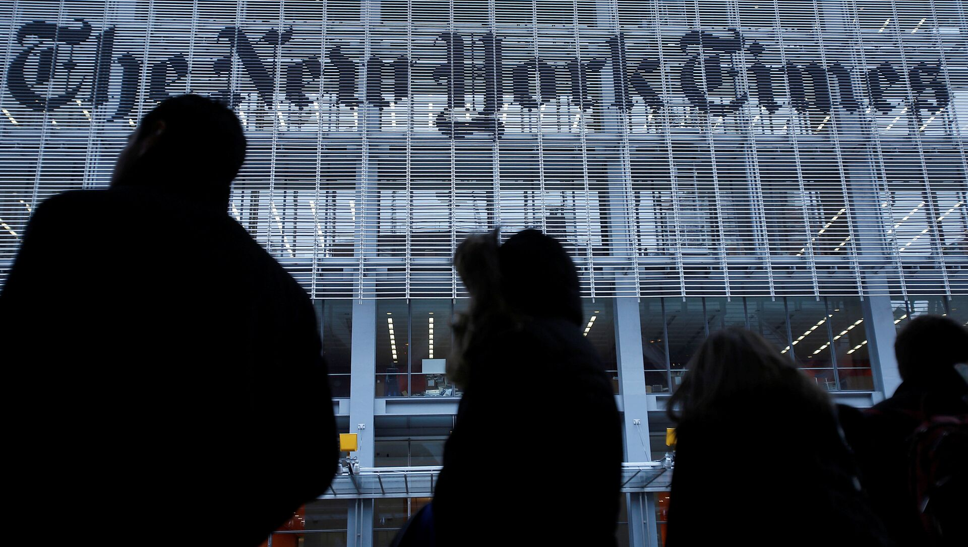 The New York Times - Sputnik Türkiye, 1920, 22.05.2021