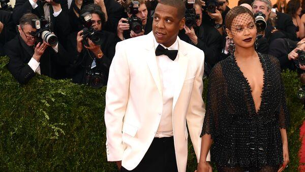 Beyonce-Jay Z - Sputnik Türkiye