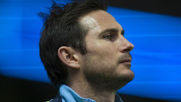 Frank Lampard - Sputnik Türkiye