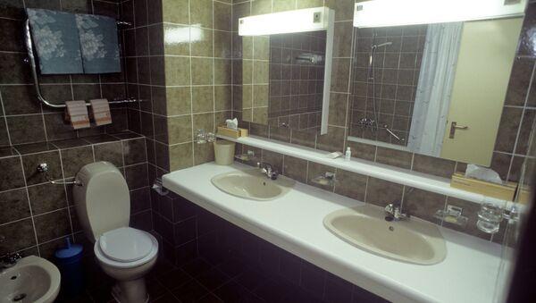 Tuvalet - Sputnik Türkiye