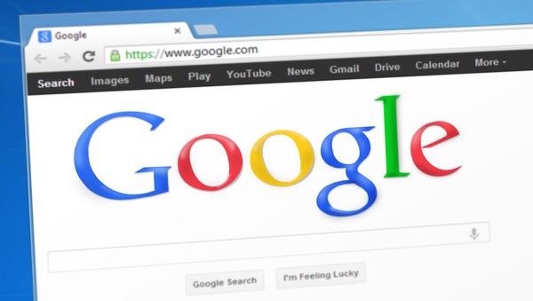 Google - Sputnik Türkiye